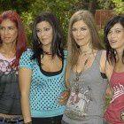las ketchup, un groupe de musique espagnol de pop et de flamenco composé de 4 soeurs