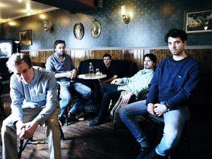 the franklin electric, un groupe montréalais pour des chansons à saveur folk-rock