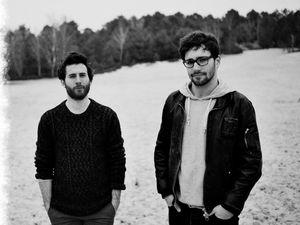 palace winter, un duo de rock alternatif prometteur venu du danemark