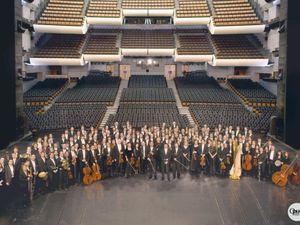 orchestre de l'opéra national de paris, un orchestre symphonique français créé en 1672