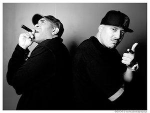 the beatnuts, un groupe de hip-hop américain, le duo de brooklyn qui a marqué les esprits et les dancefloors dans les années 1990