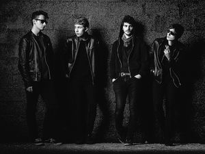 last train, un groupe mulhousien qui devrait faire un bout de chemin dans le paysage musical français, un single &quot&#x3B;cold fever&quot&#x3B; qui est l'essence même du rock