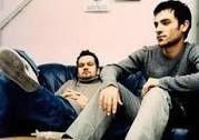 funkstörung, un duo de musiciens et producteurs d'intelligent dance music basé en allemagne