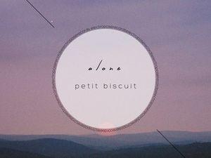 petit biscuit, la musique électronique d'un très jeune producteur bidouilleur français alias mehdi menjelloun avec la maison de disques moose records