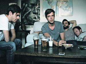 beach baby, un groupe londonien talentueux au service d'un rock subtil et nerveux ponctué par la langueur de la voix des 2 chanteurs