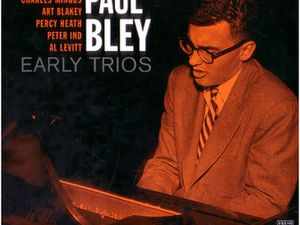 paul bley, un pianiste canadien de jazz, un pianiste majeur de l'époque free-jazz