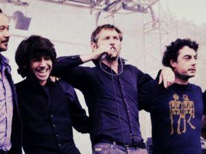 les petites bourrettes, un groupe de musique français dans la mouvance des vrp, les ogres de barback ou les négresses vertes