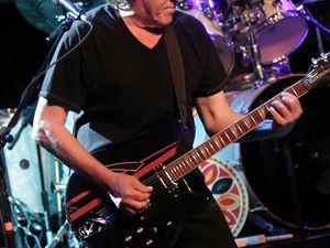 paul kantner, cofondateur du groupe de musique jefferson airplane grand nom de l'ère du rock psychédélique