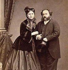 marie jaëll, pianiste, compositrice et pédagogue française ayant eu une influence certaine dans l'histoire musicale de la seconde moitié du XIXème siècle
