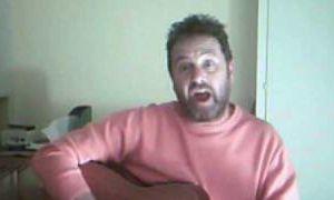 maxim rad, un chanteur allemand guitariste et compositeur, un premier groupe the jackets et l'influence des talking heads