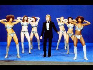 les clodettes, une formation de danseuses née en 1966 autour de claude françois et leur nom en référence à &quot&#x3B;cloclo&quot&#x3B;