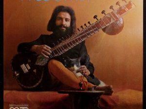 serge franklin, un sitariste et compositeur français qui s'orientera ensuite vers la musique de films