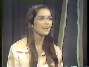 christine chartrand, une chanteuse, auteure, compositrice, interprète et animatrice de télévision québécoise