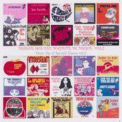 magic records, un label spécialisé dans la réédition en cd de disques variété des années 1950 aux années 1980
