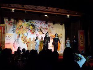 Têt  2015 aux Avanchets, organisé par le Cercle culturel Làng Viêt