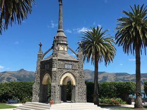 Akaroa ~ un village français en Nouvelle Zélande