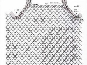 un sac au crochet modèle gratuit