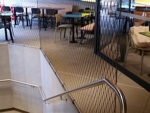 McDonalds &amp&#x3B; Apple Store new concept : nouveaux espaces de co-socialising (r) ?
