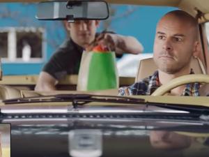 Exclusif : Amazon lance son premier Drive ... commande prête en 15 minutes !