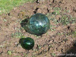 Une escapade pour avoir les boules