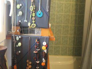 tableaux à bijoux - &quot&#x3B;celine&quot&#x3B;