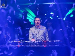 Tiësto photos: Hakkasan, Las Vegas 28 february 2014