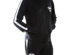 Limited edition Tiesto Tracksuit [survêtement] , info, price and pre-order now !