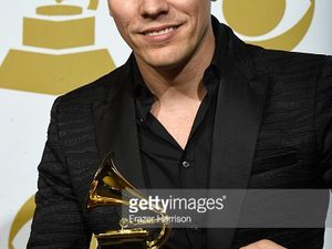 Congratulation: Tiësto won a Grammy with the remix &quot&#x3B;All of Me&quot&#x3B;- photos