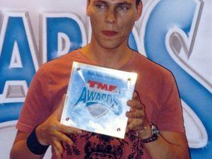 Tiësto - List of awards