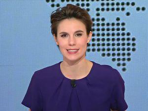 Emilie Besse - 10 Février 2014