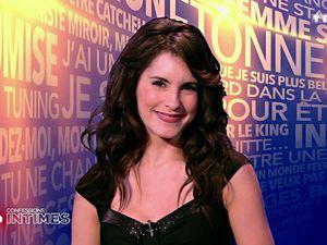 Marion Jollès-Grosjean ~ 14 Février 2014