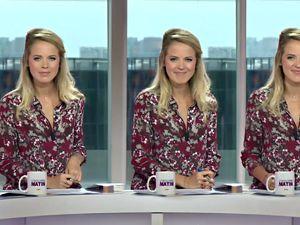 Claire Arnoux - 10 Mai 2014