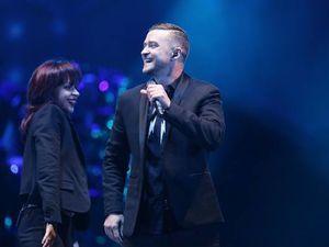 Photos: The 20/20 Experience World Tour est de retour en Australie!