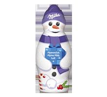 Noël avec Milka et du chocolat à gagner {jeu-concours inside}
