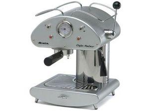 Avis machines à café expresso design rétro sixties (Illy X1 Francis Francis, Casa Bugatti Diva, Ariete...)