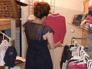 L'Atelier des filous, vêtements à personnaliser &amp&#x3B; collection capsule anniversaire 2014