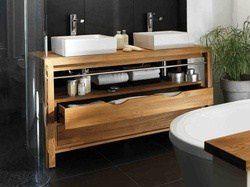 Ma sélection meubles lavabo/vasque salle de bains à moins de 500€ Castorama, Lapeyre, Leroy Merlin, IKEA