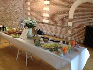 Yoga Lite Lille : brunch yoga parent enfant, test atelier yoga gratuit #YogaLite