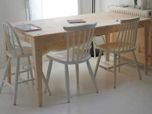 IKEA Nornäs - table en pin