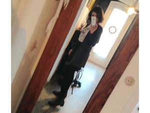 Mes looks en robe et jupe 1.2.3, Promod, Kiabi, Blancheporte, Esprit EDC...