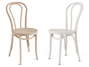 Chaises Thonet 18 - Goin Deco Art - Landmade
