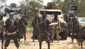 Bokp Haram (Groupe terroruiste) - Idriss Deby Itno (Président dictateur du Tchad)