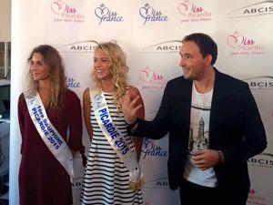 Emilie, jolie Miss Picardie 2015