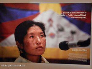Femmes du Monde : Grandes Résistantes contemporaines