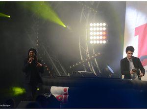 NRJ Music Tour à Compiègne