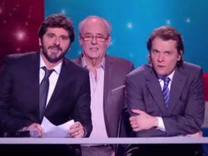 Le spectacle des Enfoirés sur TF1 ce soir en live... ou presque !