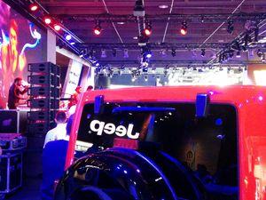 Nouveau Jeep Renegade