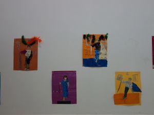 Vernissage de l'exposition : Art et Histoire