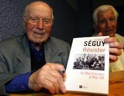 Georges Séguy vient de disparaître!