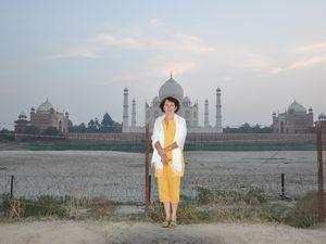 De Jaipur a Agra
